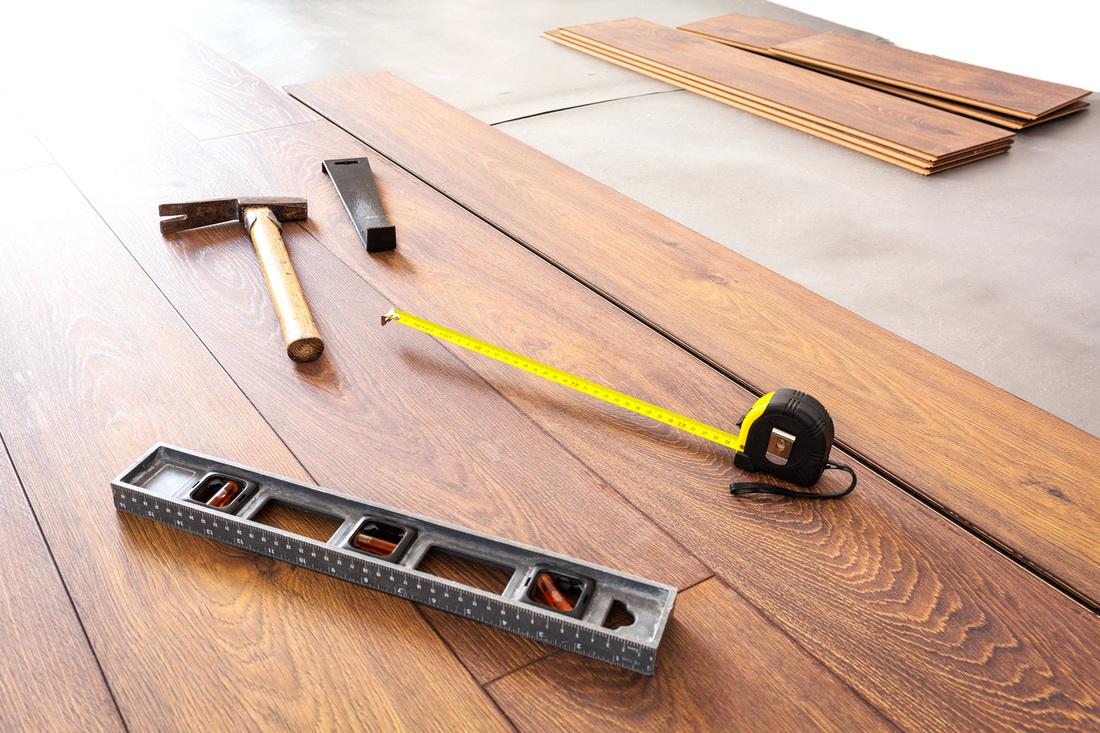 Floor Sanding & Polishing, Installation & Expert Floor Repair